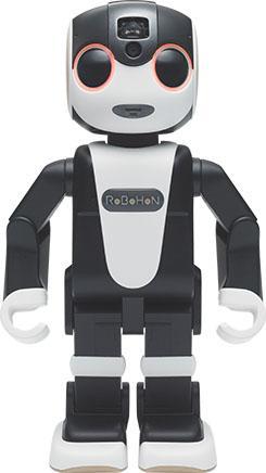 robot tout en un