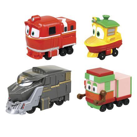 robot train jouet