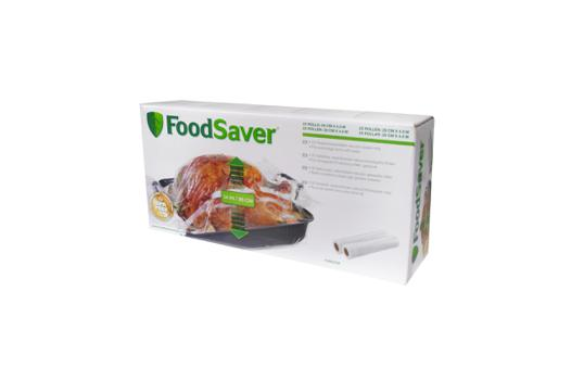 rouleaux foodsaver