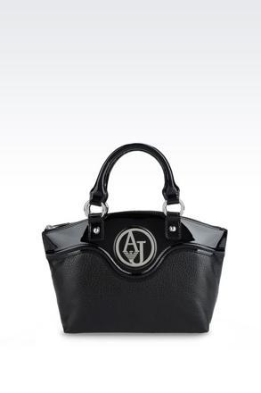 sac a main femme armani