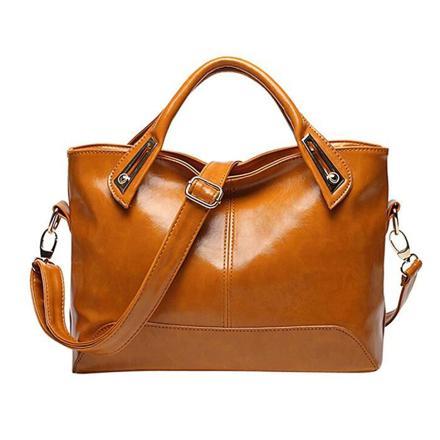 sac a mains cuir femme