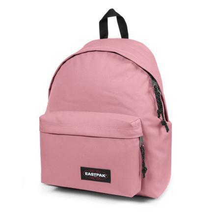 sac eastpak fille rose