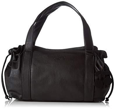 sac noir le temps des cerises