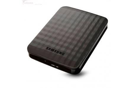 samsung disque dur
