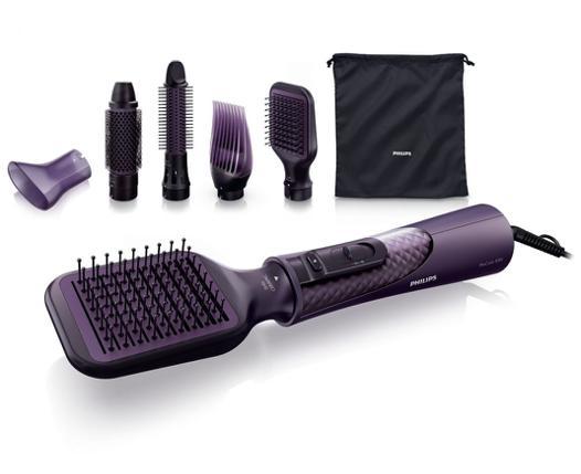 seche cheveux avec brosse