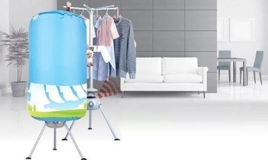 sechoir a linge electrique d interieur