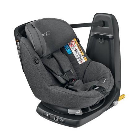 siege auto bebe confort isofix pivotant