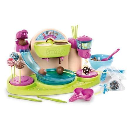 smoby chef