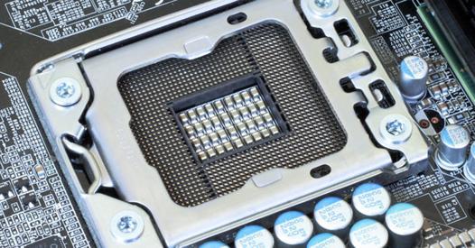 socket processeur