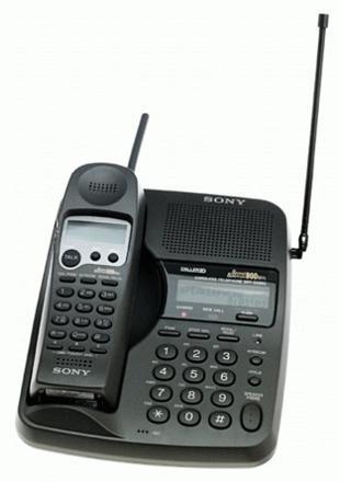 sony telephones