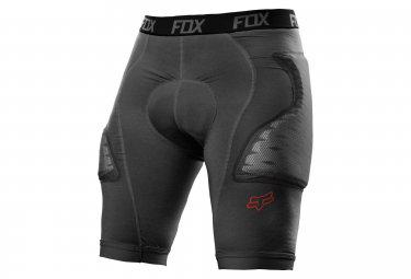 sous short protection vtt