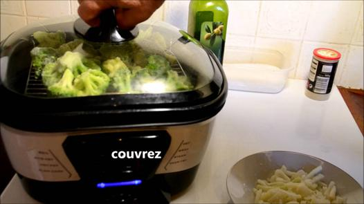 speed cooker recettes