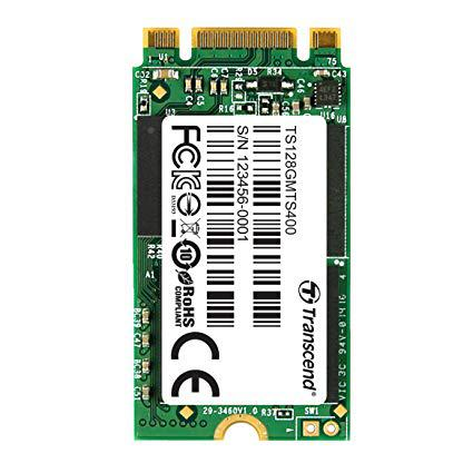 ssd m.2 128 go