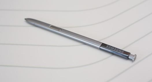 stylet pour galaxy tab s