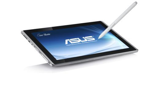 stylet tablette tactile asus