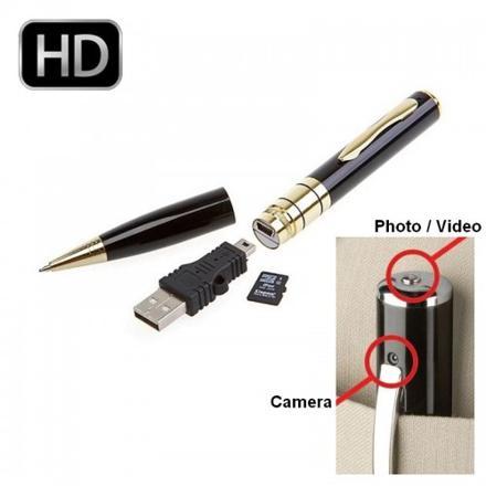 stylo camera hd