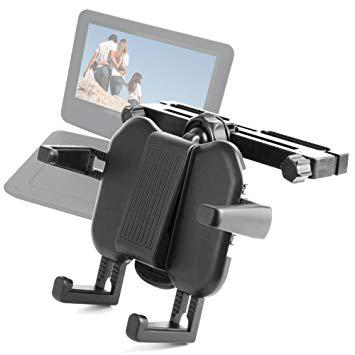 support dvd portable voiture