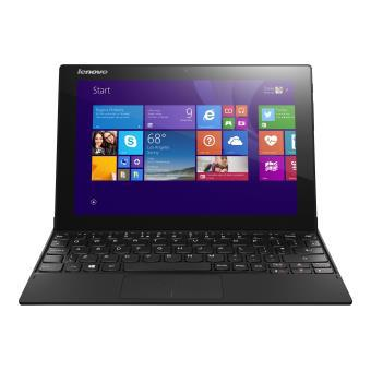 sur tablette lenovo