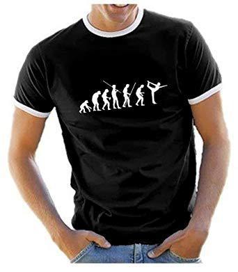t shirt xxl homme
