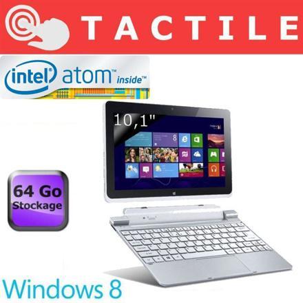 tablette et clavier pas cher
