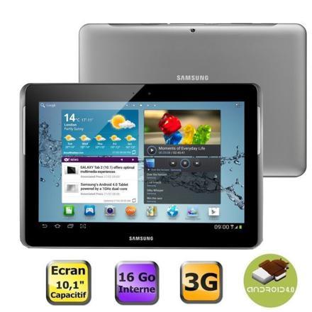 tablette samsung tab 2 prix