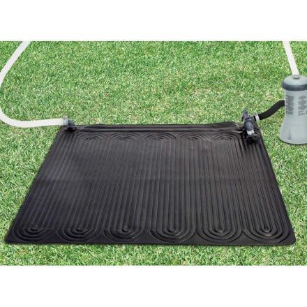 tapis de chauffage solaire pour piscine hors sol intex