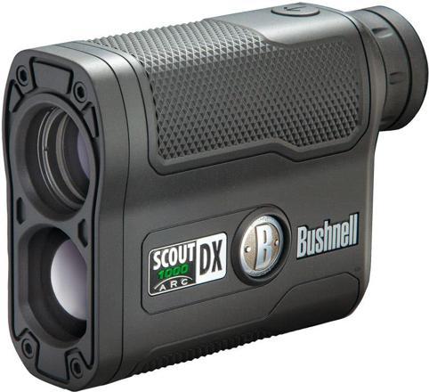 telemetre bushnell scout dx 1000 arc