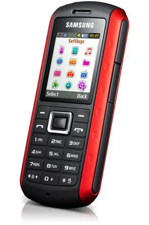 telephone portable professionnel samsung