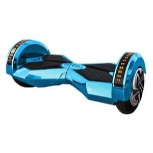 test hoverboard
