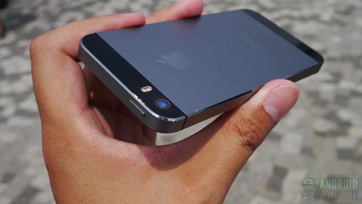 test iphone 5c