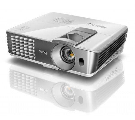 test videoprojecteur benq