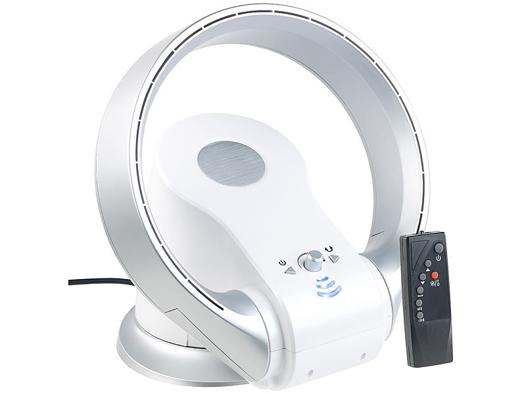 ventilateur sans helice