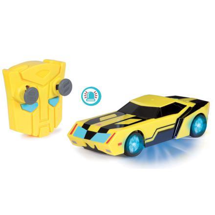 voiture télécommandée transformers