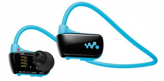 walkman sony etanche