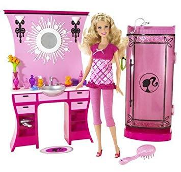 accessoire barbie