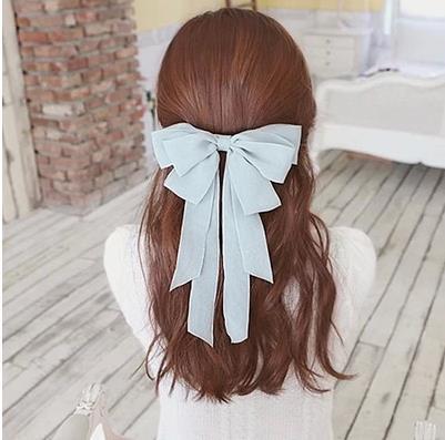 accessoire cheveux kawaii