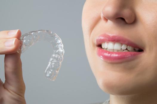 achat gouttière dentaire