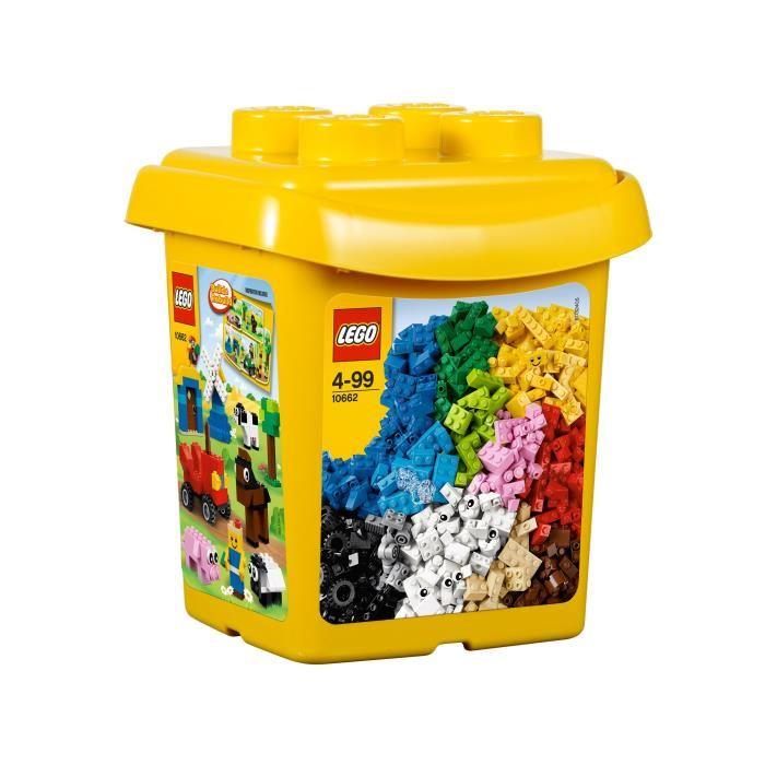acheter brique lego