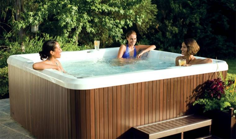 acheter un spa exterieur