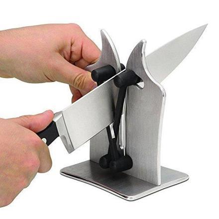 aiguiseur de couteaux professionnel