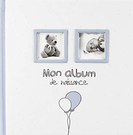 album naissance garçon