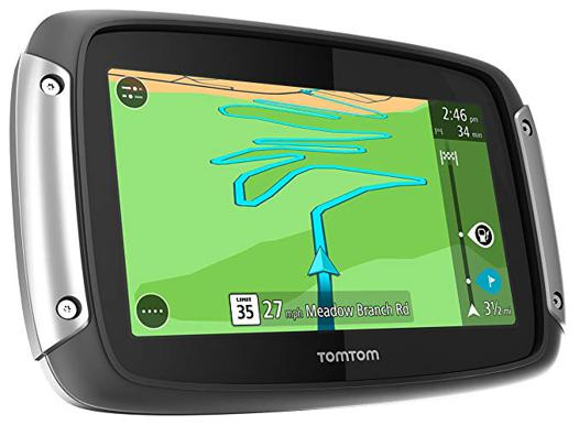 amazon gps tomtom
