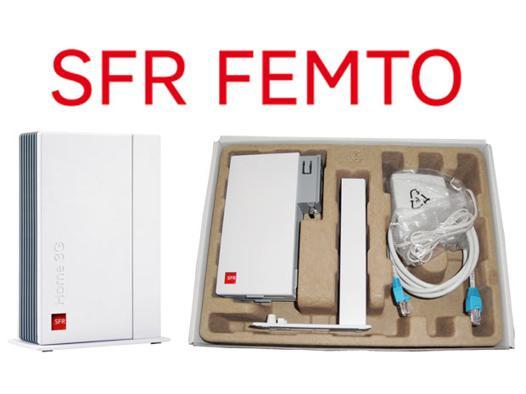 amplificateur 3g sfr