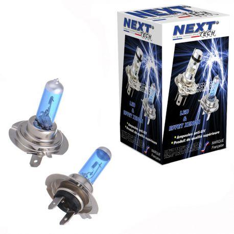 ampoule h7 xenon 6000k