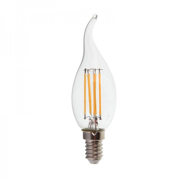 ampoule led flamme e14