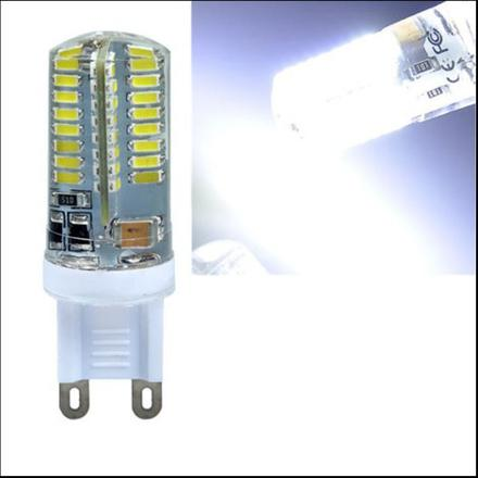 ampoule led g9 blanc froid