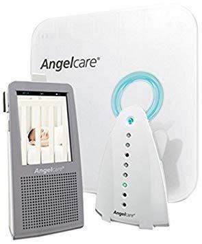 angelcare ecoute bébé vidéo ac1100
