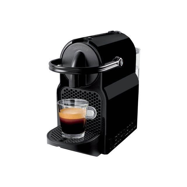 appareil a cafe nespresso