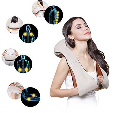 appareil de massage dos