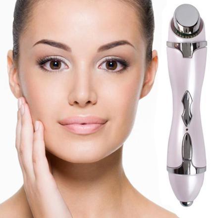 appareil massage facial anti rides